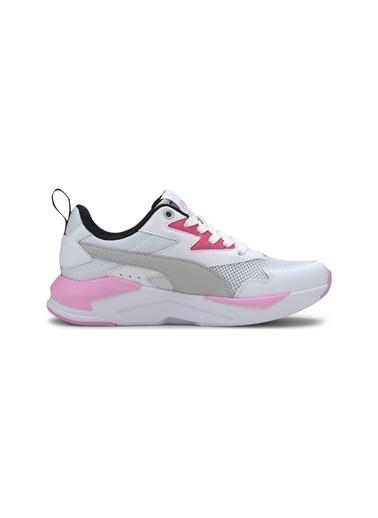 Puma Ayakkabı X-Ray Lite Jr 37439303 Pembe